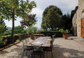 6 bedroom House for rent in Rignano sull'Arno