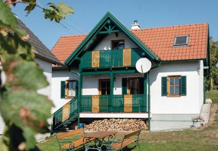 Chalet in Kohfidisch, Austria