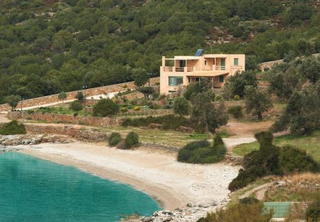 Villa in Evia, Greece