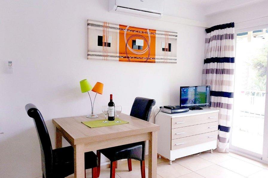 Studio apartment in Spain, Benidorm
