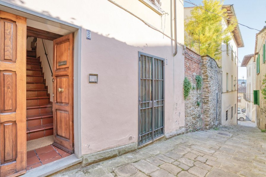 Apartment to rent in Arezzo