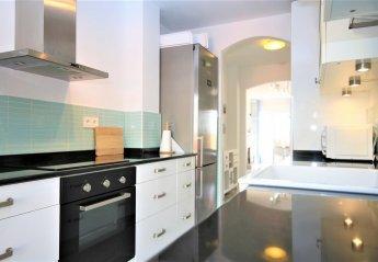 0 bedroom Apartment for rent in Estepona