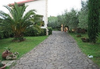 1 bedroom Cottage for rent in Frascati