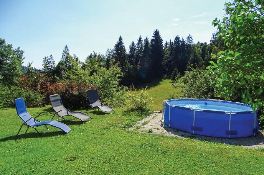 Villa in Slovenia, Zaplana