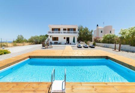 Villa in Kiotari, Rhodes