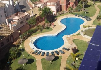 3 bedroom Apartment for rent in La Duquesa Golf