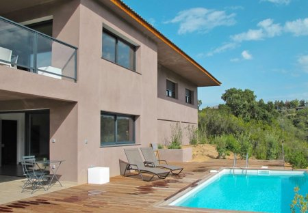 Villa in Grosseto-Prugna, Corsica