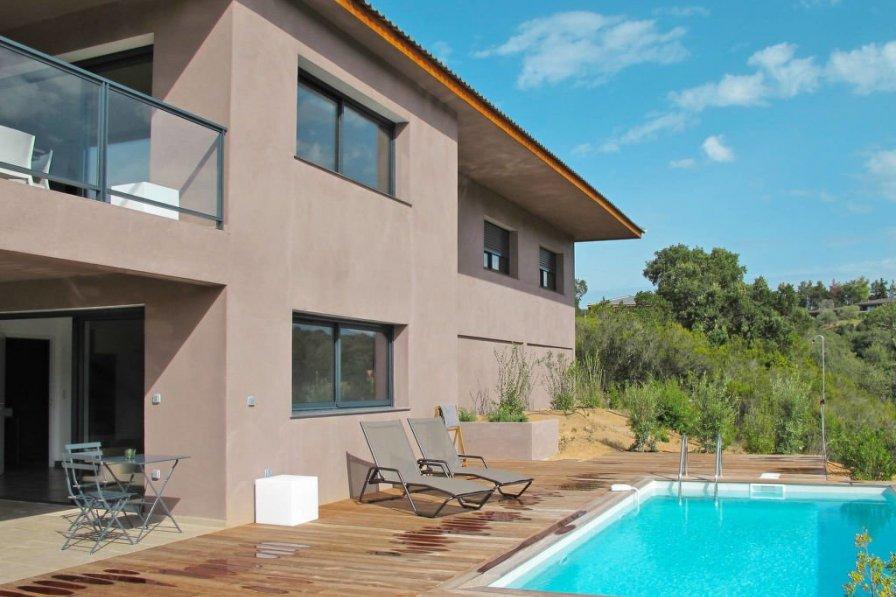 House in France, Grosseto-Prugna