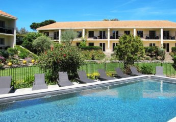 1 bedroom Apartment for rent in Calvi