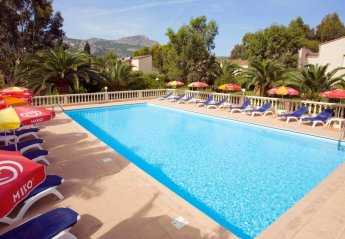 2 bedroom Apartment for rent in Calvi