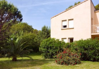 2 bedroom Apartment for rent in Calvi