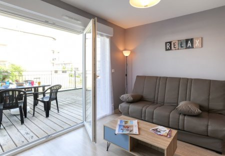 Apartment in Parame Sud, France