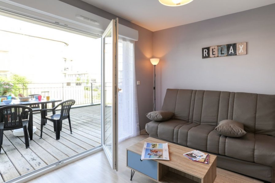 Apartment in France, Parame Sud