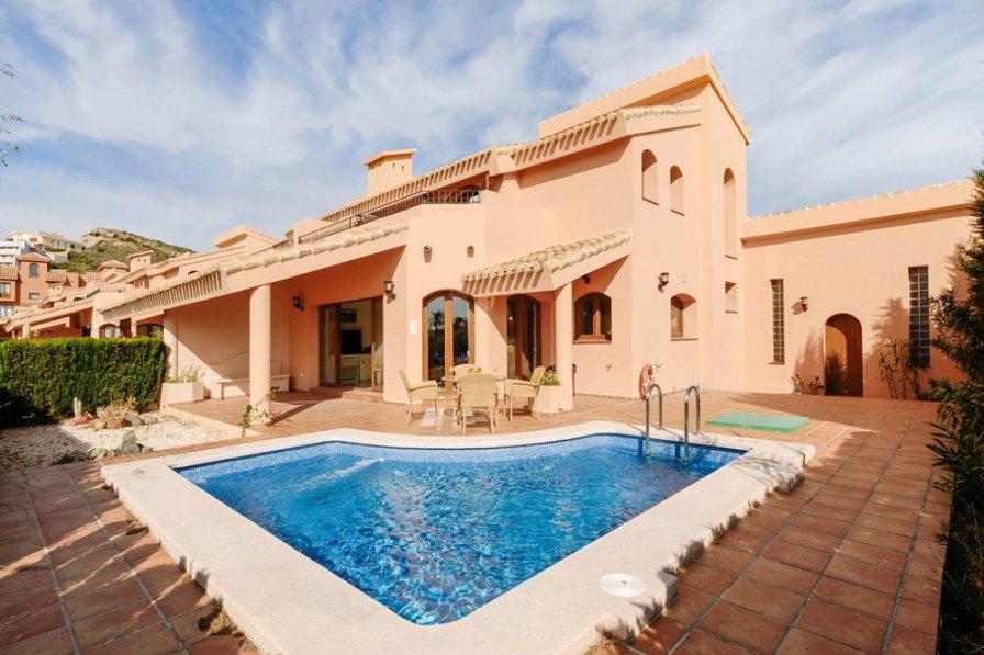Villa in Spain, La Manga Club & Resort