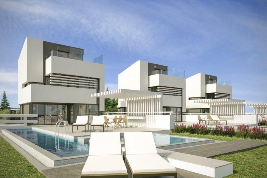 Villa in Greece, Rhodes