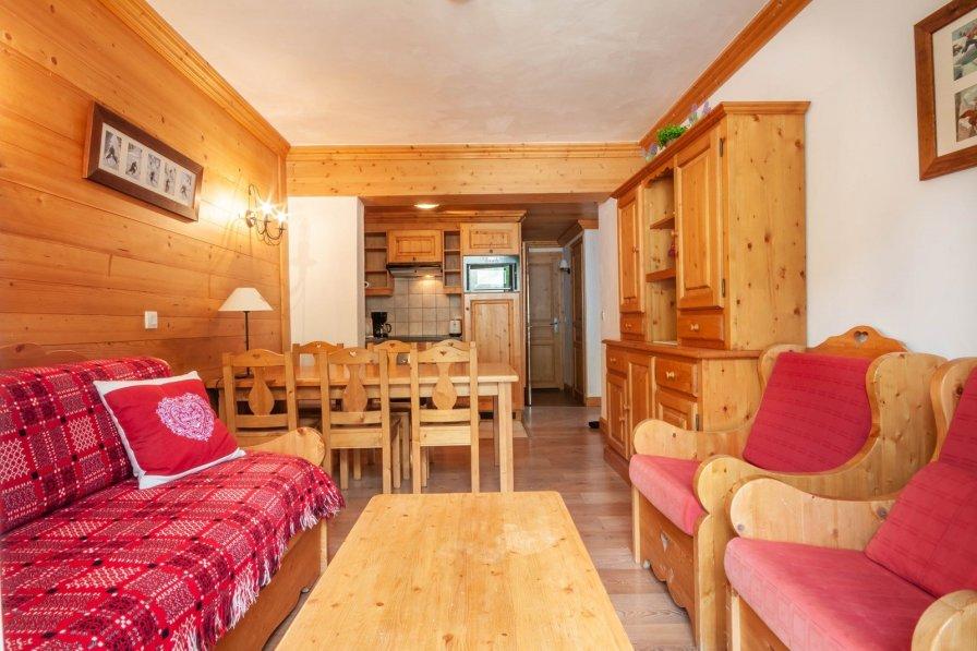 Apartment in France, Morzine
