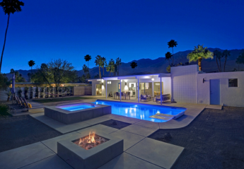 3 bedroom House for rent in Palm Springs