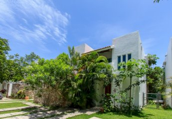 2 bedroom Villa for rent in Playa Del Carmen