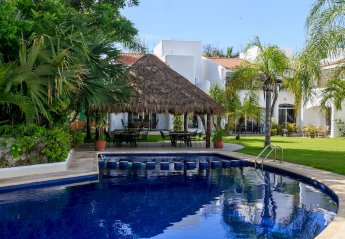 3 bedroom Villa for rent in Playa Del Carmen