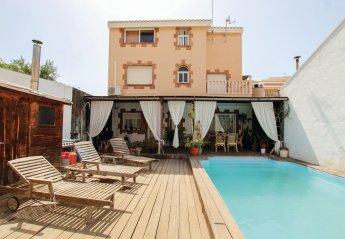 5 bedroom Villa for rent in Pilar de la Horadada