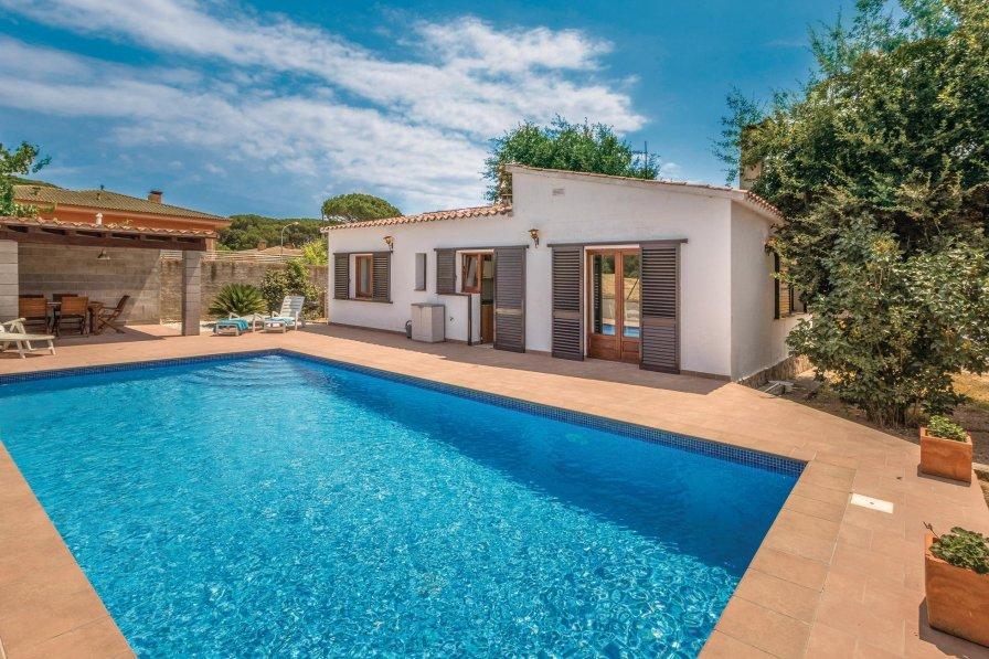 Villa in Spain, Serres