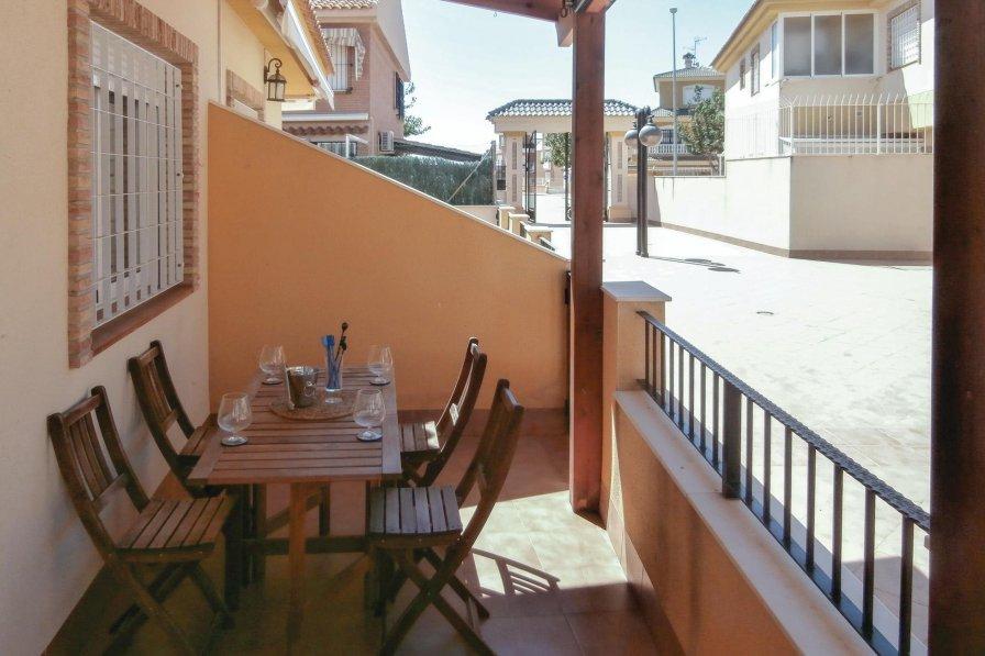 Villa in Spain, Punta Calera