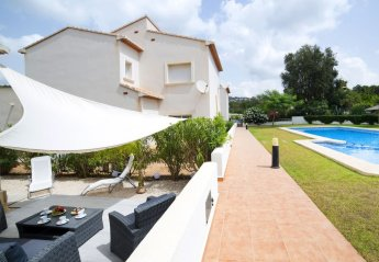 3 bedroom House for rent in Calpe