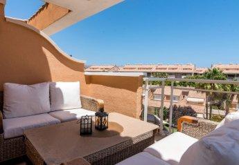 3 bedroom Apartment for rent in Javea