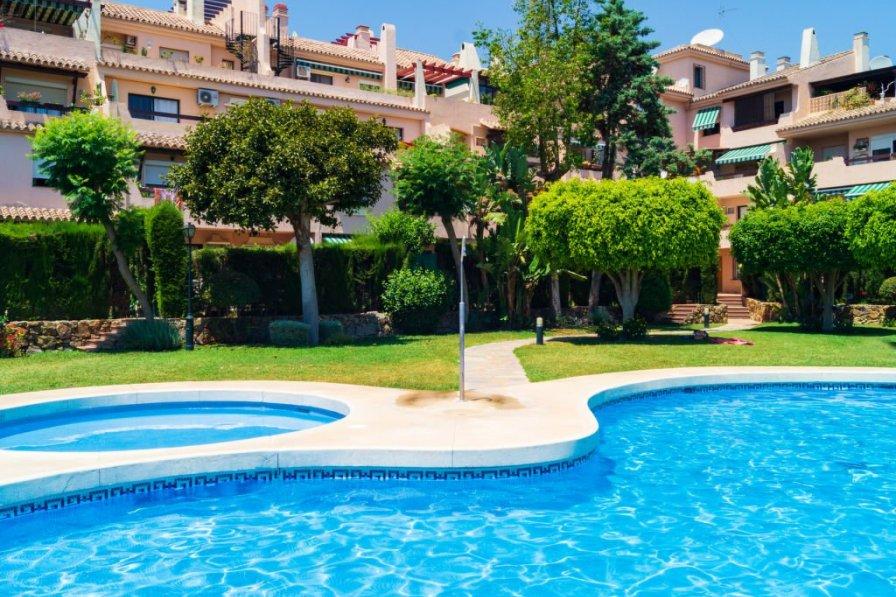 Apartment in Spain, Bel Air
