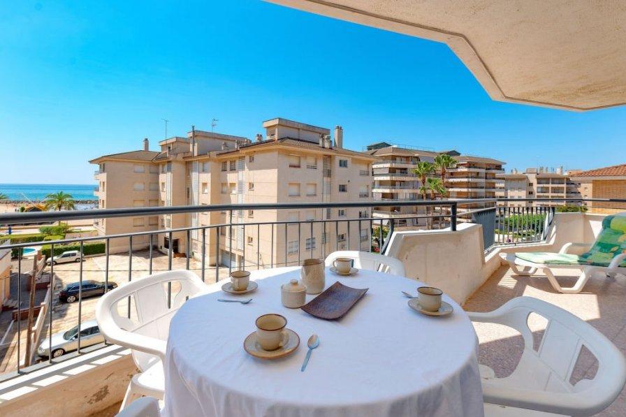 Apartment in Spain, Cunit