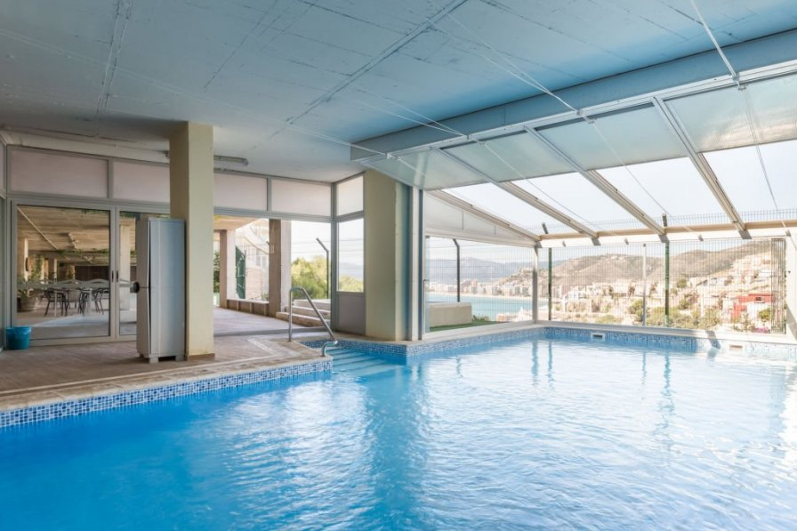 Villa in Spain, Cap-Blanc