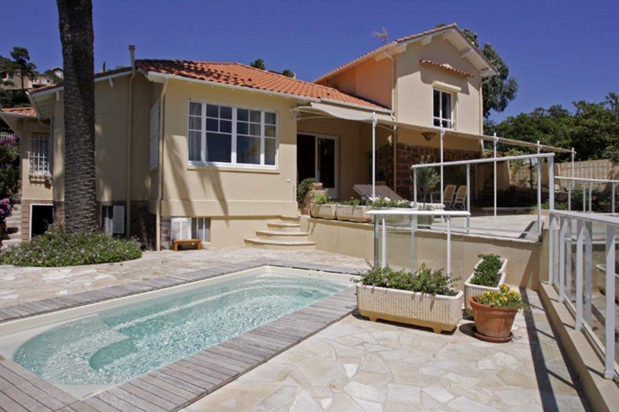 Villa in France, Théoule-sur-Mer