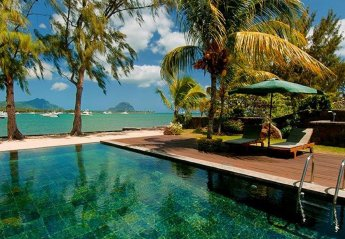 Apartment in Mauritius, Black River (Riviere Noire)