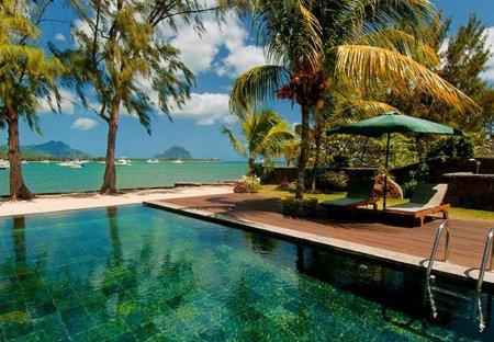 Apartment in Black River (Riviere Noire), Mauritius
