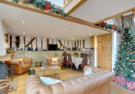 Cottage in Cranbrook & Sissinghurst, England