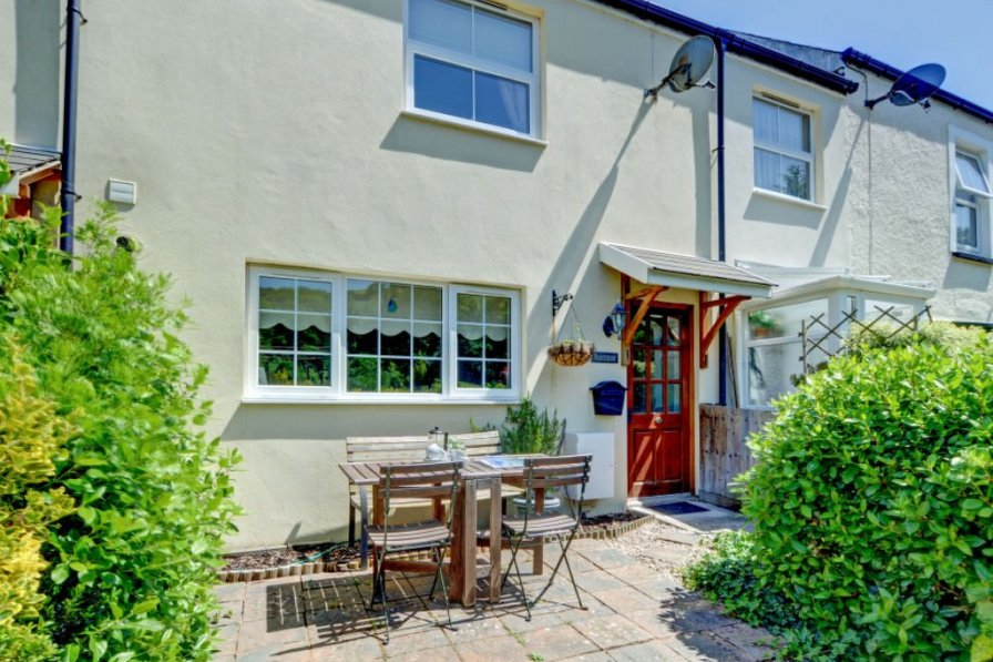Cottage in United Kingdom, Combe Martin