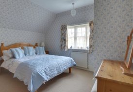 Cottage in Crowborough, England