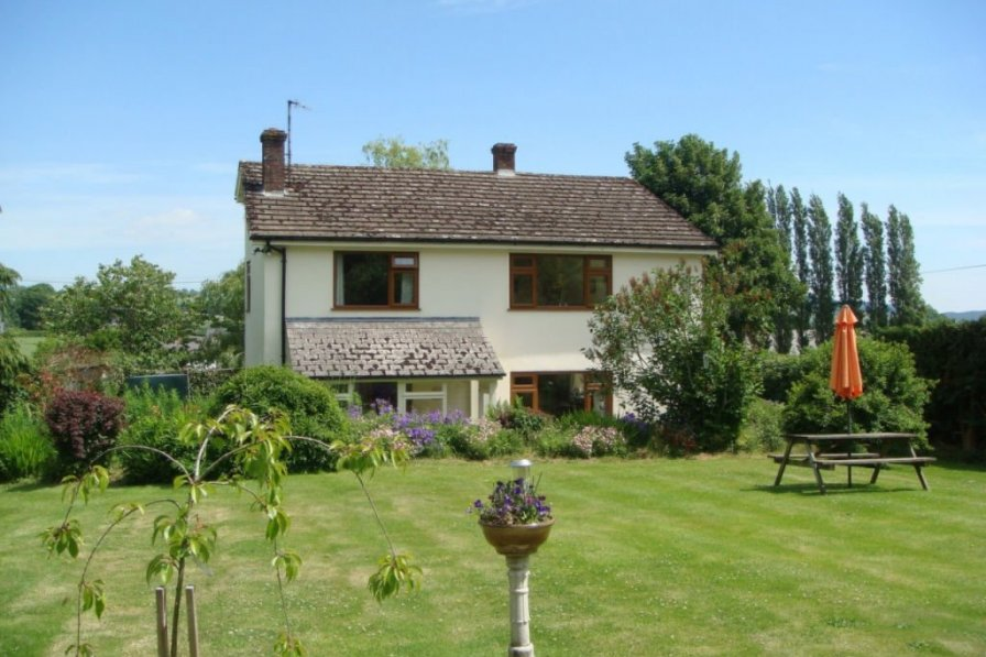 Owners abroad Old Radnor holiday home rental