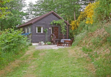 Bungalow in Loch Ness West, Scotland
