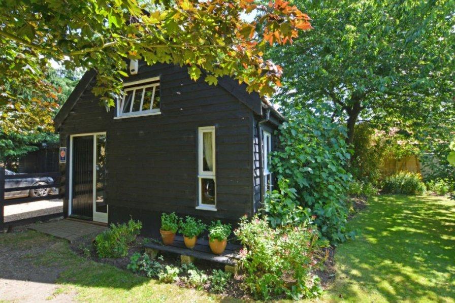 Cottage in United Kingdom, Lingwood And Burlingham