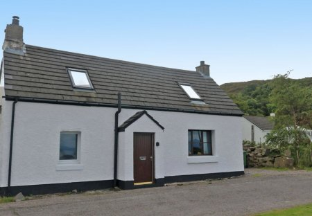 Cottage in Kyle and Sleat, Scotland