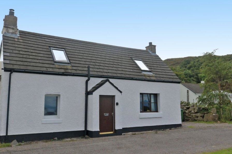 Cottage in United Kingdom, Kyle and Sleat