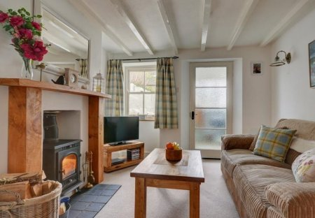 Cottage in St. Newlyn East, England