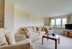 Apartment in St. Merryn, England