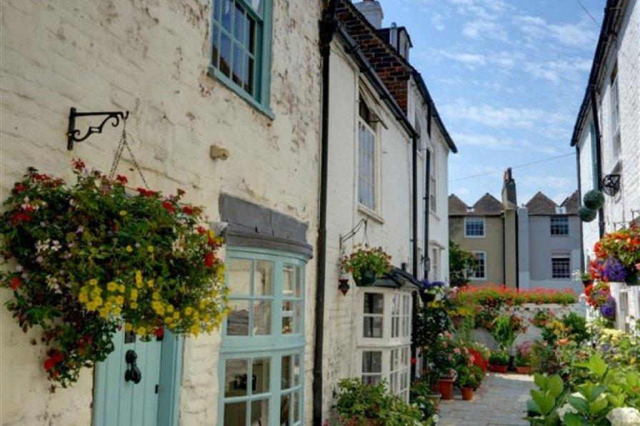 Cottage in United Kingdom, Deal