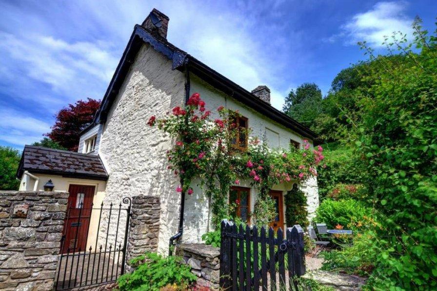 Cottage in United Kingdom, Hay-on-Wye