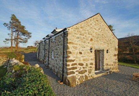 Cottage in Dolgellau, Wales
