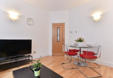 Apartment in Holborn and Covent Garden, London