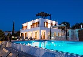 Villa Anatoli, Aphrodite Hills, Paphos