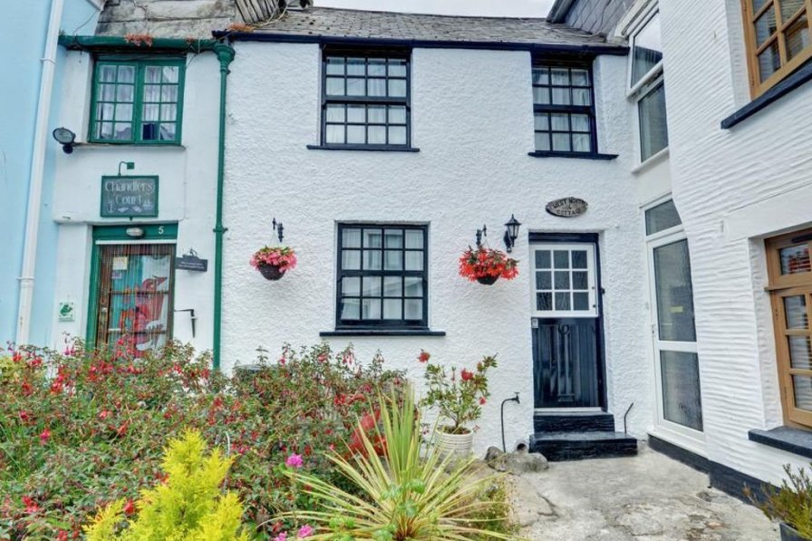 House in United Kingdom, Looe